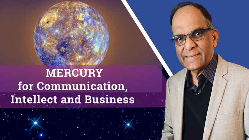 MERCURY - for Communication, Intellect and Business - Episode 15