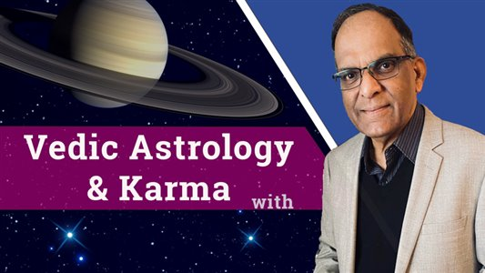 Introduction - Vedic Astrology & Karma with Dr Theja | Episode 1