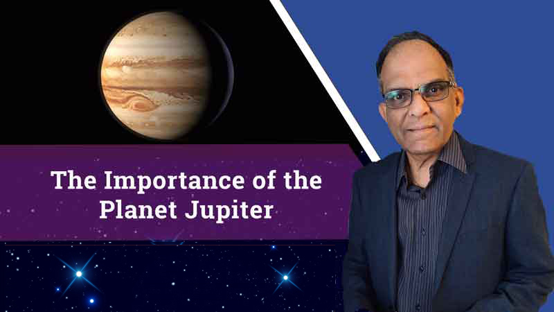 The Importance of the Planet Jupiter in the Vedic Astrology - Episode 16