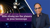 How strong are the planets in your horoscope | Episode 11