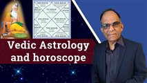 Vedic Astrology and what we expect to see in the horoscope | Episode 9