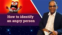 How to identify an angry person - look at Mars in the horoscope | Episode 12